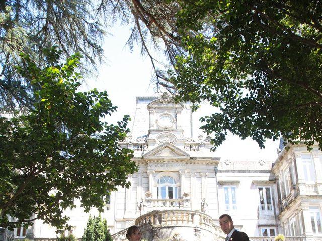 La boda de Lino y Vanesa en Fornelos De Montes, Pontevedra 8
