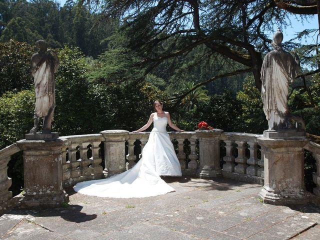 La boda de Lino y Vanesa en Fornelos De Montes, Pontevedra 14