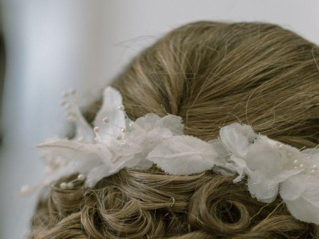 La boda de Daniel y Miriam en Illescas, Toledo 21