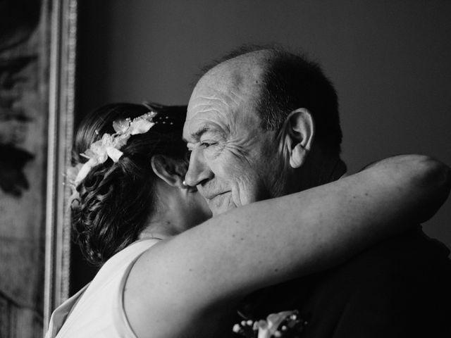La boda de Daniel y Miriam en Illescas, Toledo 31