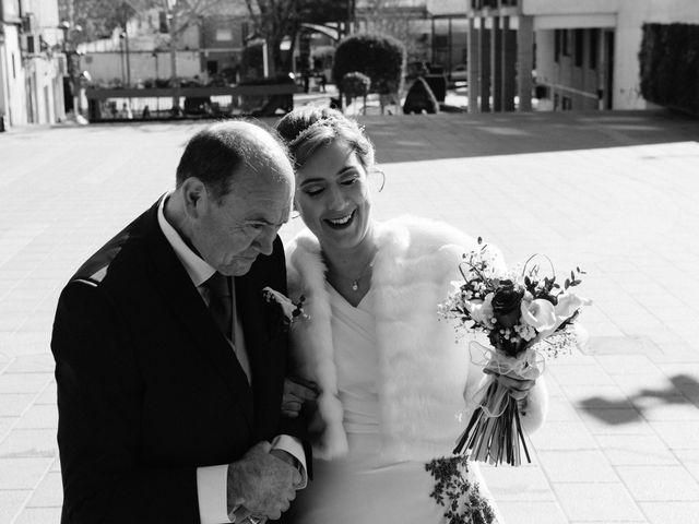 La boda de Daniel y Miriam en Illescas, Toledo 36