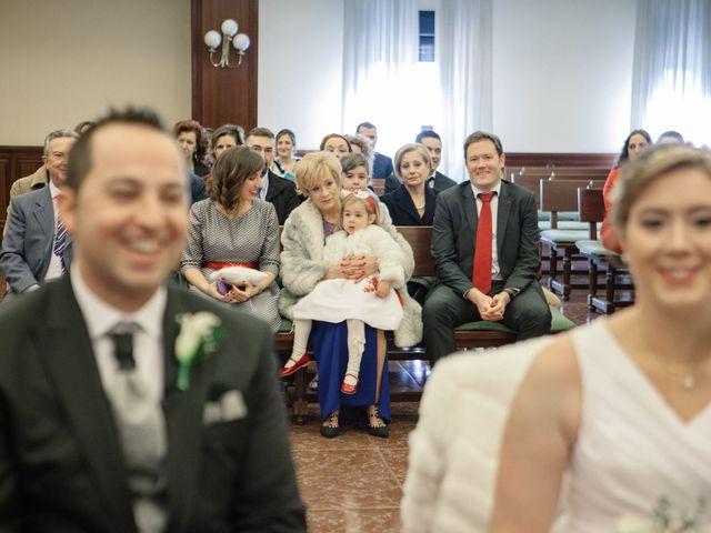 La boda de Daniel y Miriam en Illescas, Toledo 38