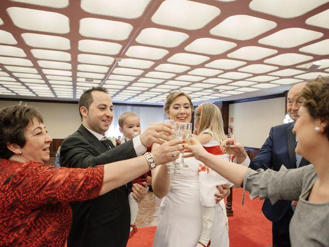 La boda de Daniel y Miriam en Illescas, Toledo 40