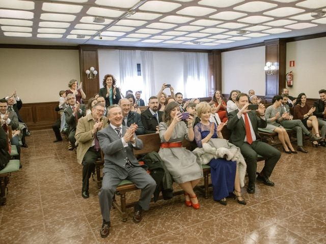 La boda de Daniel y Miriam en Illescas, Toledo 41