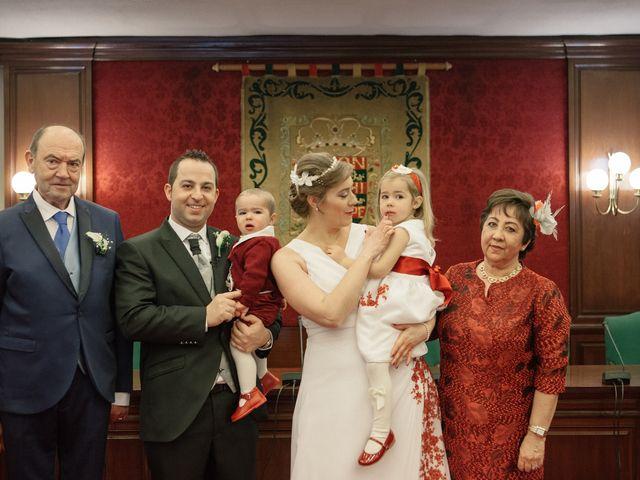 La boda de Daniel y Miriam en Illescas, Toledo 42