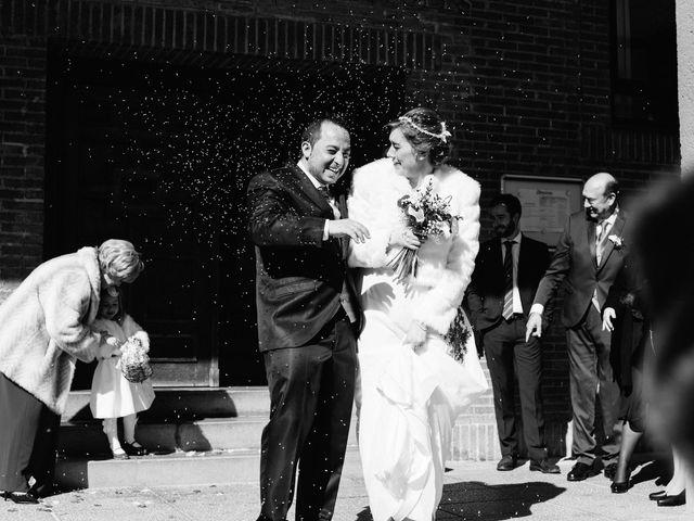 La boda de Daniel y Miriam en Illescas, Toledo 44