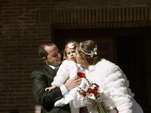 La boda de Daniel y Miriam en Illescas, Toledo 46