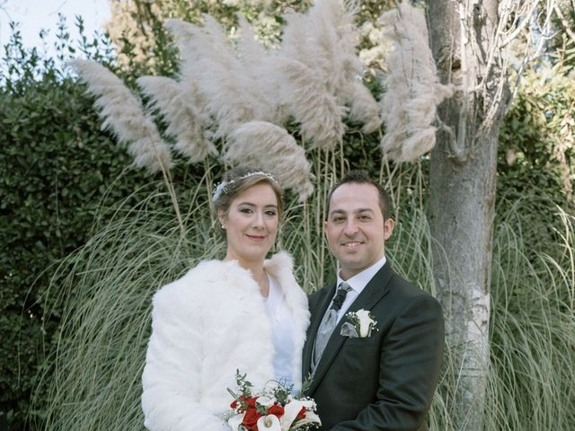 La boda de Daniel y Miriam en Illescas, Toledo 47