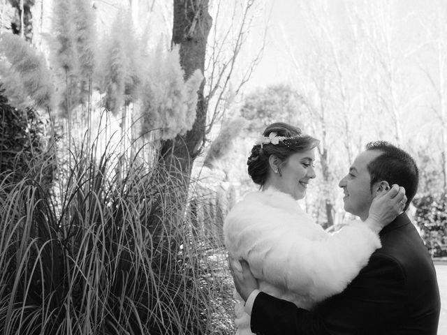 La boda de Daniel y Miriam en Illescas, Toledo 48