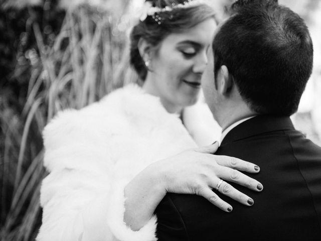 La boda de Daniel y Miriam en Illescas, Toledo 49