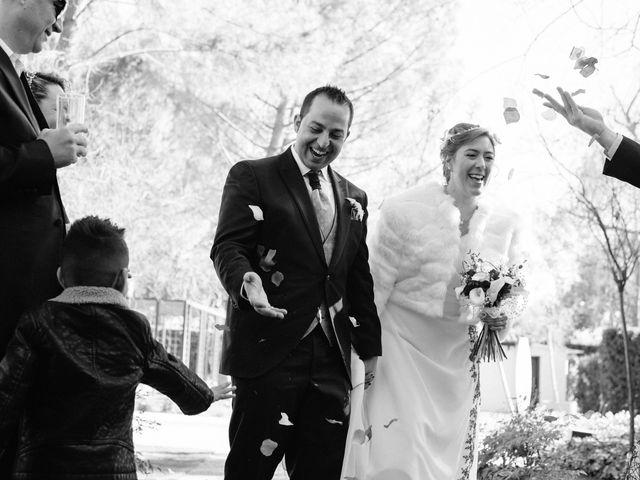 La boda de Daniel y Miriam en Illescas, Toledo 51