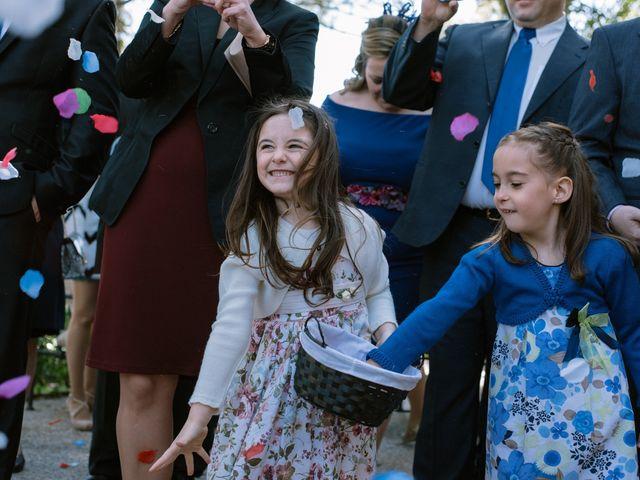 La boda de Daniel y Miriam en Illescas, Toledo 52