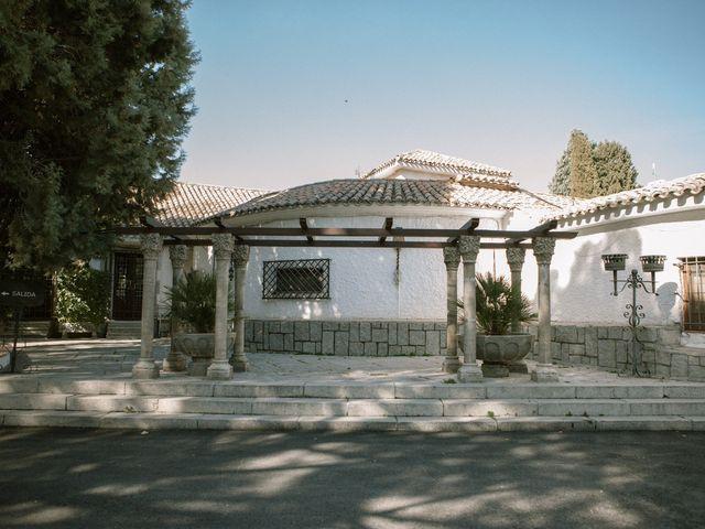 La boda de Daniel y Miriam en Illescas, Toledo 63