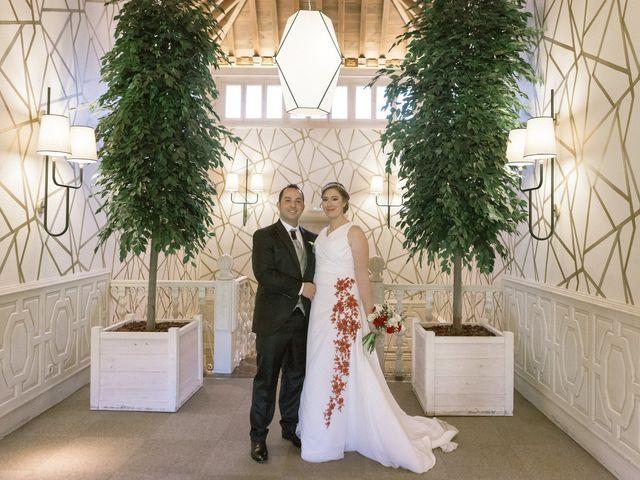 La boda de Daniel y Miriam en Illescas, Toledo 75