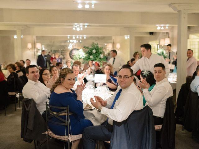 La boda de Daniel y Miriam en Illescas, Toledo 76