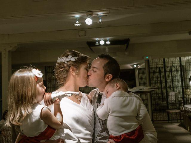 La boda de Daniel y Miriam en Illescas, Toledo 83