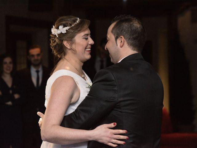 La boda de Daniel y Miriam en Illescas, Toledo 89