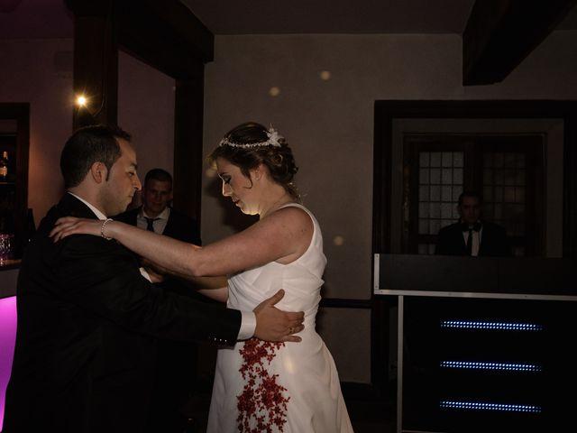 La boda de Daniel y Miriam en Illescas, Toledo 90