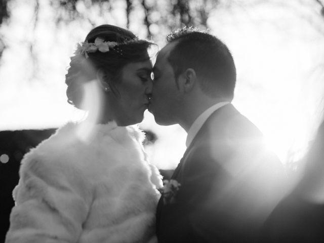 La boda de Daniel y Miriam en Illescas, Toledo 93