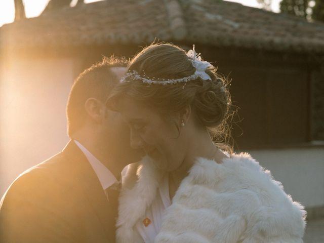 La boda de Daniel y Miriam en Illescas, Toledo 95