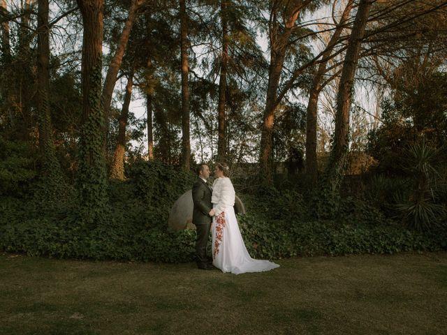 La boda de Daniel y Miriam en Illescas, Toledo 97