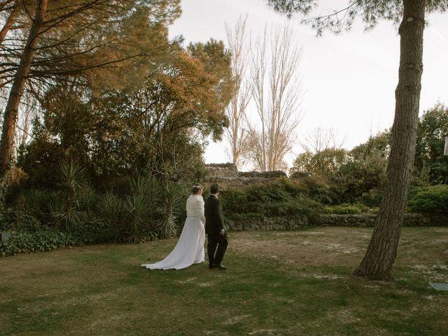 La boda de Daniel y Miriam en Illescas, Toledo 98