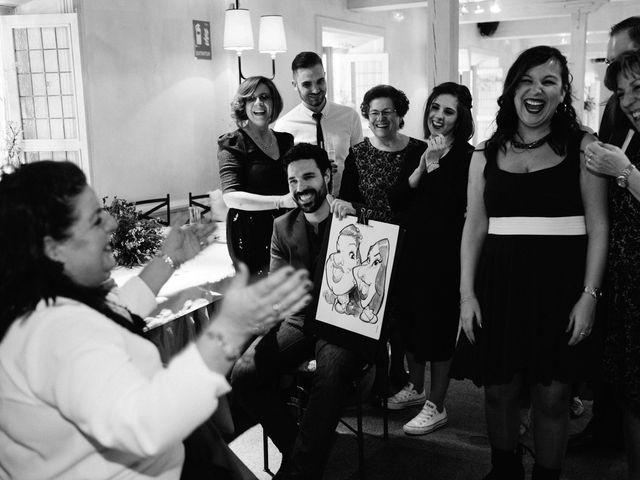 La boda de Daniel y Miriam en Illescas, Toledo 112