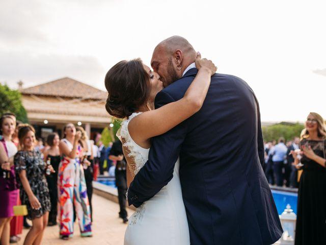 La boda de David y Carmen  en Almoradí, Alicante 4