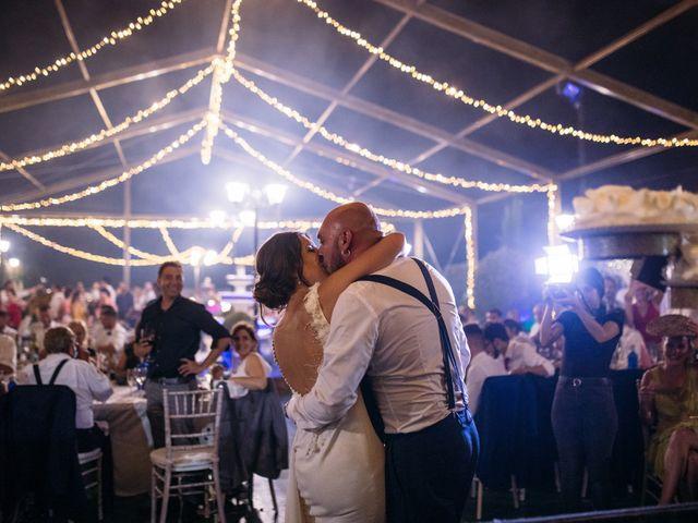 La boda de David y Carmen  en Almoradí, Alicante 6
