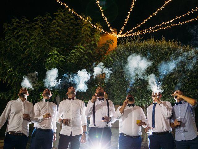 La boda de David y Carmen  en Almoradí, Alicante 10