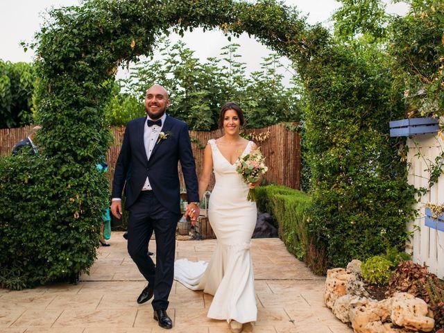 La boda de David y Carmen  en Almoradí, Alicante 12