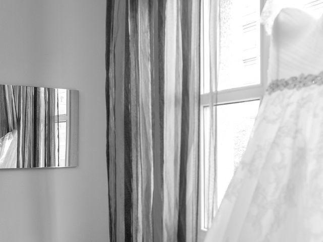 La boda de Alex y Tamara en Laguardia, Álava 5