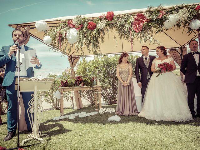 La boda de Alex y Tamara en Laguardia, Álava 10