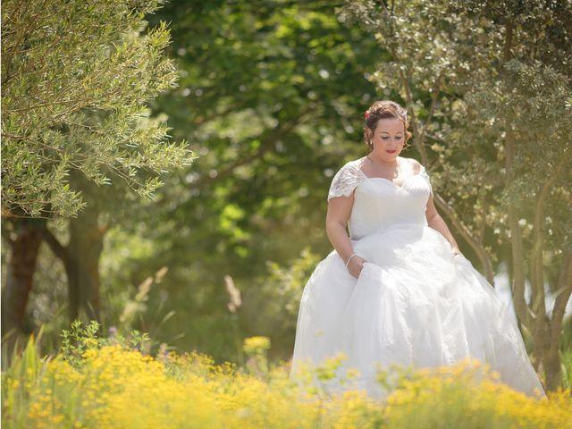 La boda de Alex y Tamara en Laguardia, Álava 26