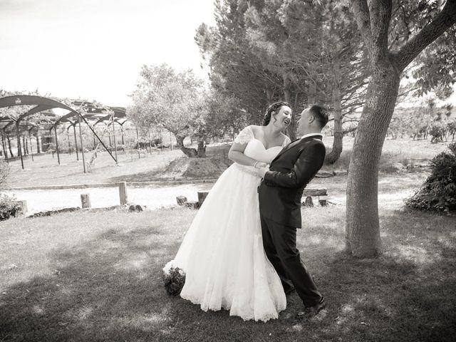La boda de Alex y Tamara en Laguardia, Álava 27