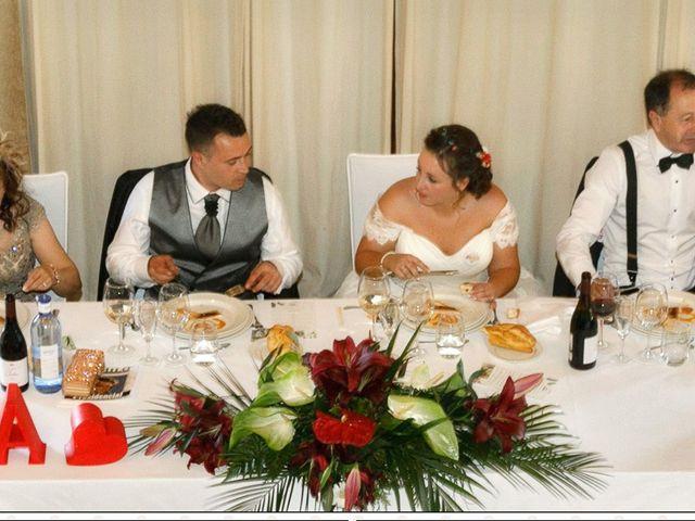 La boda de Alex y Tamara en Laguardia, Álava 35