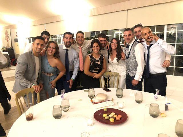 La boda de Nuria  y Daniel