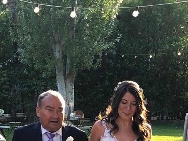 La boda de Daniel  y Nuria  en El Molar, Madrid 5
