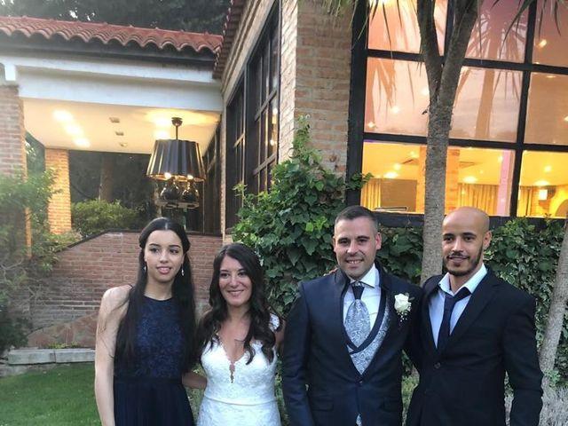 La boda de Daniel  y Nuria  en El Molar, Madrid 6
