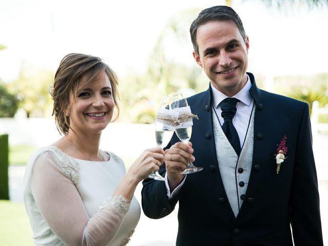 La boda de Hector  y Maria Jose en Murcia, Murcia 4