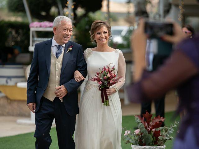La boda de Hector  y Maria Jose en Murcia, Murcia 6