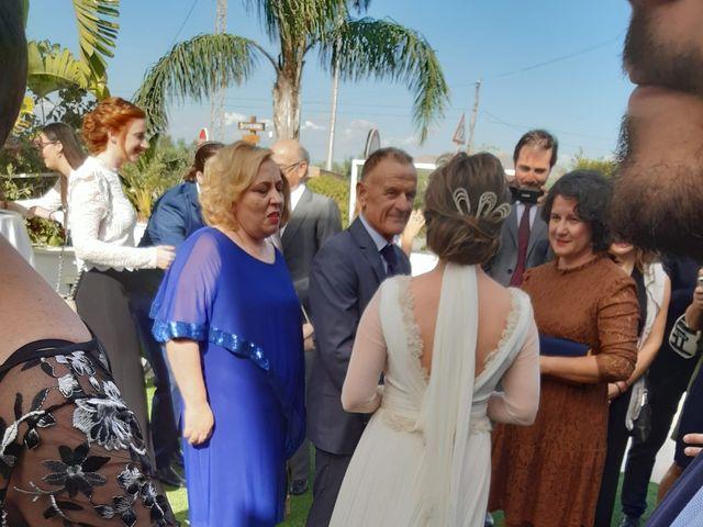 La boda de Hector  y Maria Jose en Murcia, Murcia 13