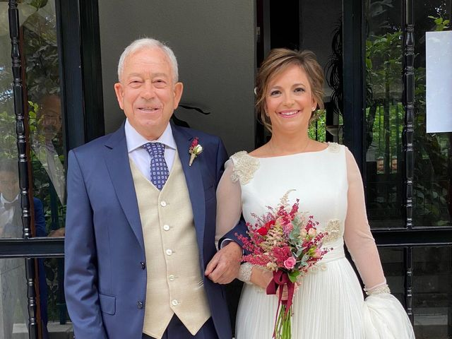 La boda de Hector  y Maria Jose en Murcia, Murcia 22
