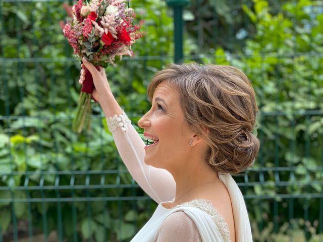 La boda de Hector  y Maria Jose en Murcia, Murcia 23