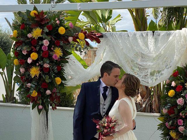 La boda de Hector  y Maria Jose en Murcia, Murcia 24