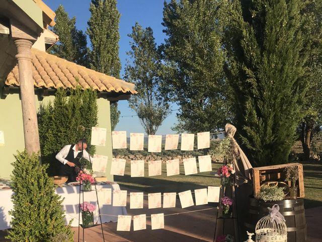 La boda de Ramón  y Jesica  en Alhama De Granada, Granada 5