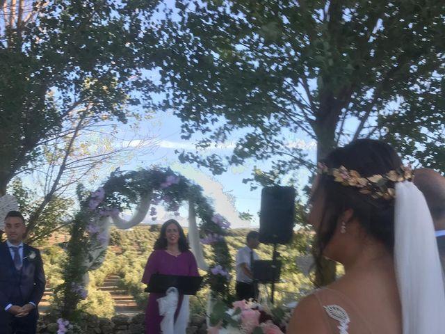 La boda de Ramón  y Jesica  en Alhama De Granada, Granada 8