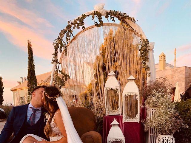 La boda de Ramón  y Jesica  en Alhama De Granada, Granada 9