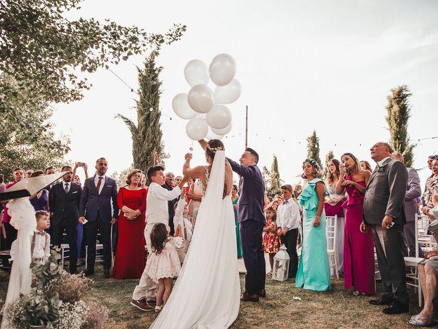 La boda de Jesica  y Ramón
