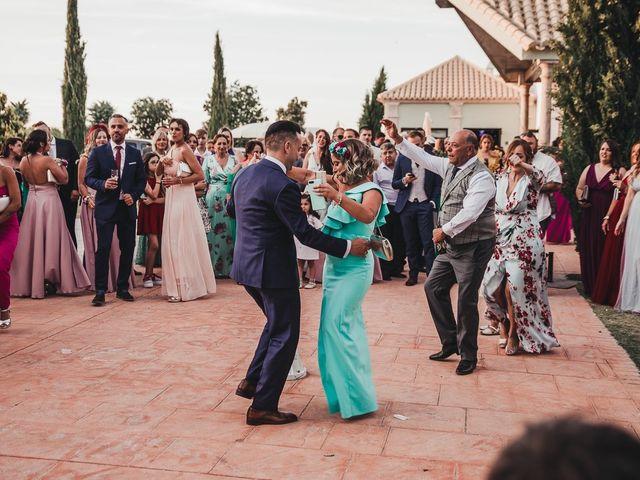La boda de Ramón  y Jesica  en Alhama De Granada, Granada 16